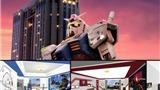 9 khách sạn dễ thương dành riêng cho trẻ em ở Nhật Bản