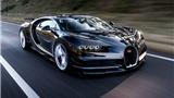 Bí mật đằng sau những siêu phẩm xe hơi Bugatti