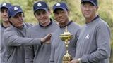 Ryder Cup 2016: 'Lực lượng đặc nhiệm' đã sẵn sàng giải cứu tuyển Mỹ?