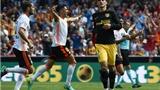 Diego Alves cản 2 quả 11m, Valencia vẫn thua Atletico Madrid