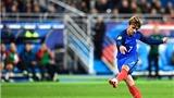 Pháp 4-1 Bulgaria: Gameiro lập cú đúp, Griezmann được 'biếu không' bàn thắng