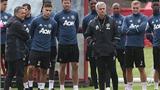 CẬP NHẬT sáng 15/10: M.U nhận tin vui trước trận gặp Liverpool. Inter muốn tạo bom tấn với Suarez và Aguero