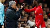 Jose Mourinho tin Paul Pogba HAY NHẤT vẫn chưa xuất hiện