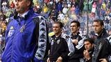 Ancelotti: 'Không thể ép Conte vô địch Premier League ngay lập tức'