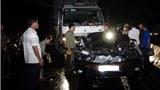 Buổi chiều tối 'đen đủi': 2 tai nạn xảy ra liên tiếp trên cùng một đoạn đường