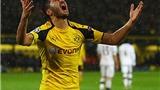 Dortmund hạ Legia Warsaw trong trận cầu kỷ lục với 12 bàn thắng