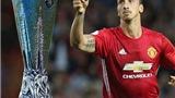 Man United sẽ đụng phải những đối thủ nào tại vòng 32 đội Europa League