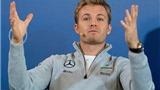 Nico Rosberg mất bao nhiêu tiền vì giải nghệ sớm?