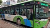 VIDEO: Chủ tịch Hà Nội Nguyễn Đức Chung khai trương tuyến buýt nhanh BRT