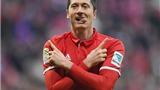 Lewandowski từ chối lời đề nghị khủng từ Trung Quốc