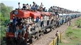 Ấn Độ: Tàu hỏa trật bánh làm 23 người chết, hơn 100 người bị thương