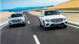 Dòng SUV của Mercedes-Benz tại Việt Nam tăng trưởng hơn 300%