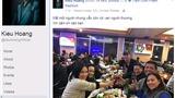 Hoàng Kiều chia tay Ngọc Trinh: 'Mất một người nhưng còn vạn người thương'