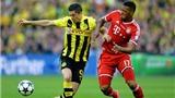 Tại sao Mourinho bất ngờ chỉ trích... Bayern Munich?