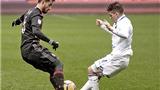 AC Milan 0-1 Sampdoria: Trả giá vì phung phí cơ hội