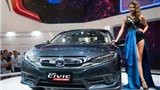 Những mẫu xe 'mở hàng' xu thế tiêu dùng 2017