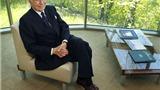 Tác giả 'Những cây cầu ở quận Madison' Robert Waller qua đời ở tuổi 77