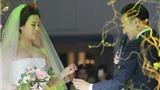 Vì sao MC Thành Trung và cô dâu Ngọc Hương công khai tài sản ngay tại lễ cưới?