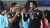 SỐC: Bayern không muốn có thêm cầu thủ Dortmund nào nữa