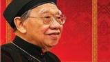 """GS Trần Văn Khê với những """"quà tặng"""" sinh nhật tuổi 90"""