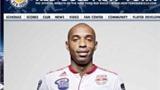 Henry gia nhập New York Red Bulls