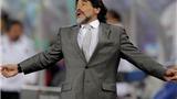 Maradona: Từ chức hay để bị sa thải?