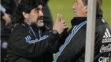 Bilardo phản pháo Maradona