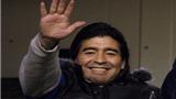 Diego Maradona, bóng đá và cuộc đời (Kỳ 2): Thiên đường  Boca Juniors