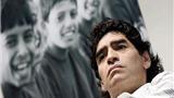Diego Maradona, bóng đá và cuộc đời (Kỳ 4): Mexico 1986 - nước mắt của vinh quang