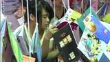 Festival truyện tranh quốc tế lần 2 tại Hà Nội