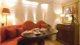 Khách sạn 5 sao nhỏ nhất thế giới