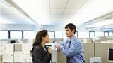 Nguyên tắc hẹn hò công sở
