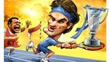 Biếm họa Federer vô địch ATP World Tour Finals