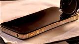 iPhone 4S đính 508 viên kim cương