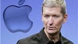 """100 ngày đầu tiên của Apple dưới """"triều đại"""" Tim Cook"""