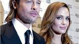 """Brad Pitt """"phát hiện"""" Angelina Jolie khóc trong phòng tắm"""