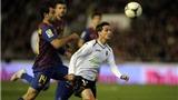Valencia 1-1 Barcelona: Messi đá hỏng penalty, Barca vẫn rời Mestalla với lợi thế lớn