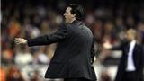 Emery tin trận đấu sẽ khác nếu Pinto bị đuổi