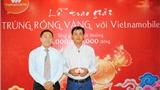 Vietnamobile trao thưởng chương trình khuyến mại Tết