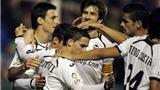 Valencia mơ về một cú sốc ở Camp Nou