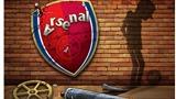 "Biếm họa Arsene Wenger ""ngán ngẩm"" với Arsenal"