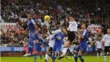 Thua đậm Getafe, Valencia đối diện nguy cơ văng khỏi Top 4