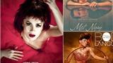 Đề cử Cống hiến Album của năm: Bức tranh muôn sắc