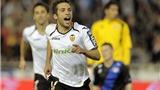 Vụ Alba: Valencia làm căng để... làm giá với Barca?