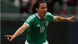 Valencia chính thức sở hữu ngôi sao Mexico
