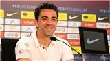 Xavi, người kiến tạo trận đấu hay nhất năm 2008