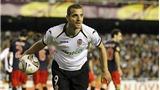 Soldado ở lại Valencia thêm 3 năm