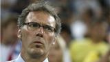 ĐT Pháp: Đã xác định ứng viên thay Laurent Blanc