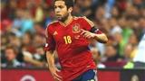 Jordi Alba: Màn ra mắt hoàn hảo với Barcelona