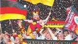 Bóng đá châu Âu: Thành trì cuối cùng của bản sắc dân tộc